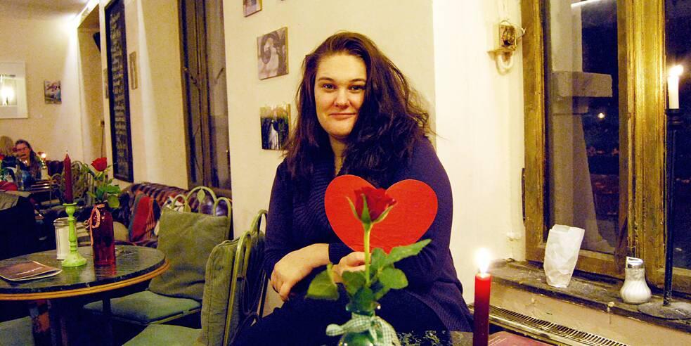 online partnersuche by Emi Babolin